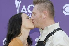 Joey-and-Rory-Feek-celebrate-Christmas-with-family