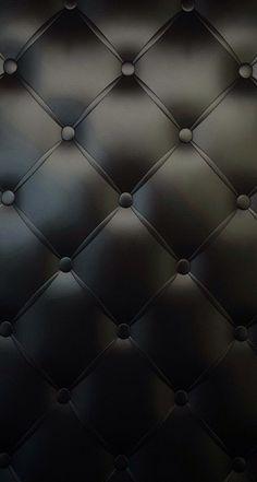 Black Leather - Black & white iPhone wallpaper @mobile9
