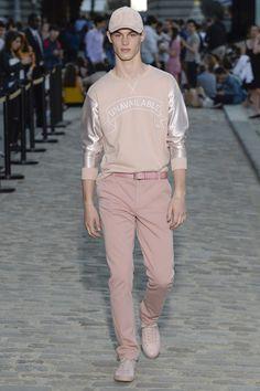 "monsieurcouture: "" Paul and Joe S/S 2017 Menswear Paris Fashion Week "" Fashion 2017, Boy Fashion, Paris Fashion, Fashion Show, Fashion Looks, Mens Fashion, Fashion Outfits, Fashion Trends, Pastell Fashion"