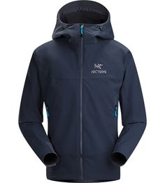 Arc teryx Gamma LT softshell hoody Outdoor Outfit bbfe5444c040