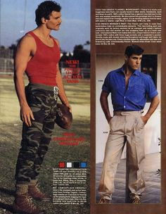 295 best 1980 1989 men's fashion era of excess/cold war/reagan era images 80s Fashion Men, Mens Fashion Summer Outfits, Mens Fashion Suits, Retro Fashion, Vintage Fashion, Men's Fashion, Urban Outfitters Style, Estilo Retro, Men Style Tips