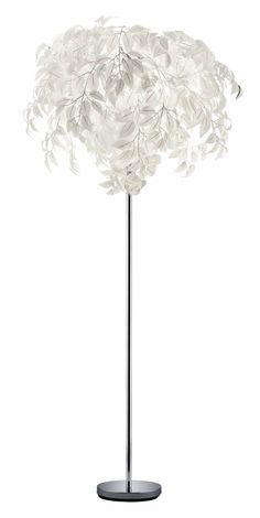Vloerlamp Leavy