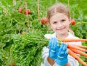 7 KID-FRIENDLY SEEDS TO WELCOME SPRING