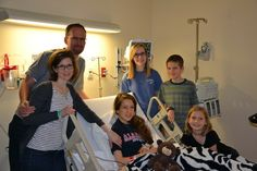 How a nosebleed led doctors to diagnose a teen with a rare genetic kidney disease.