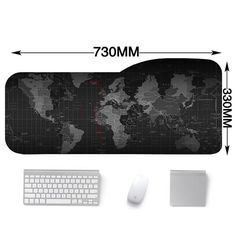 730*330mm speed Gaming mouse pad