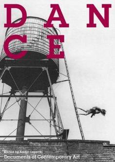 Dance (Paperback)