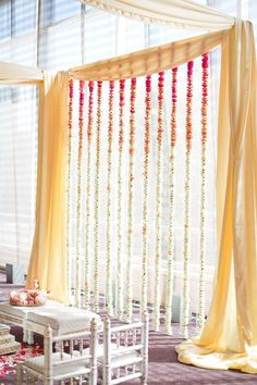 25 Ideas For Wedding Decorations Indoor Ceremony Backdrop Beautiful Indoor Wedding Ceremonies, Indoor Ceremony, Wedding Mandap, Wedding Canopy, Wedding Ceremony Backdrop, Wedding Stage, Wedding Reception, Wedding Venues, Dress Wedding