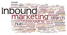 Inbound marketing instead of (outbound) interruption/ disruptive marketing