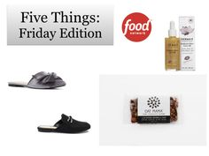 Five Things: Friday Edition – a pinch of sunshine