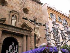 Nuestro padre Jesus de la Expiracion Linares - Buscar con Google