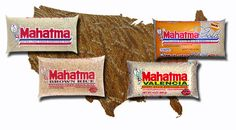 Mahatma - Regular Rice - America's Favorite Rice