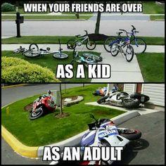Adult meme