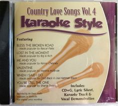 Beautiful Campmeeting Songs Volume 3 Christian Karaoke Style New Cd+g Daywind 6 Songs In Many Styles Karaoke Cdgs, Dvds & Media