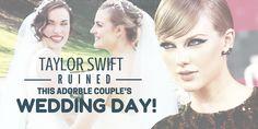 Taylor Swift Strikes again, She's got some Bad Blood! Balenciaga Designer, Chanel Designer, Wedding Couples, Wedding Engagement, Wedding Day, Louis Vuitton Designer, Bad Blood, Beautiful Handbags, Happily Ever After