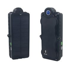 98.80$  Watch now - http://alidxv.worldwells.pw/go.php?t=32789788519 - GSM GPRS SMS Solar GPS Tracker Locator 20000mAh Rechargeable Removable Long Battery Life Waterproof Magnet Tracking Devices 98.80$