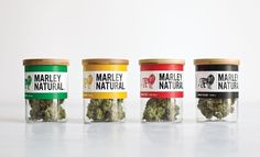 Marley Natural Wants To Be Weed's First Luxury Brand - BuzzFeed News