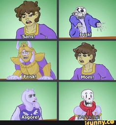 191 Best Undertale/Other AU's images in 2019