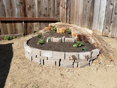 DIY guide on how to build a metal raised garden bed for your garden. This how-to walks you through every step and goes over potential problems and solutions. Stone Raised Beds, Metal Raised Garden Beds, Building A Raised Garden, Hillside Garden, Garden Trees, Paver Stones, Garden Planter Boxes, Home Vegetable Garden, Container Gardening