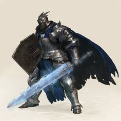 ArtStation - knight_b, Sanha Kim