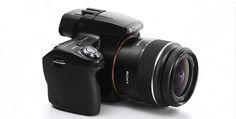 camara de fotos sony | Galeria de Fotos de Camaras Reflex Sony