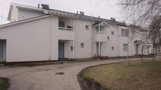 Myydään Rivitalo Kaksio - Tornio Kalliopudas Kallioputaankatu 4 - Etuovi.com 9834272