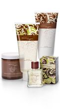 #BeautiControl Brown Sugar Collection