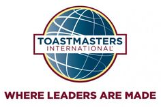 Toastmasters International is a non-profit educational organization that teaches public speaking and leadership skills through a worldwide network of clubs.