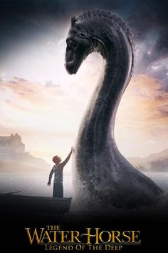 The Water Horse: Legend of the Deep (2007). I love this movie...