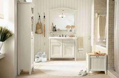 Arredare il bagno in stile shabby chic decorare il bagno shabby