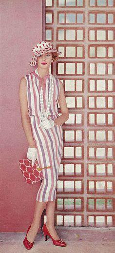 . Vogue 1957.