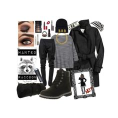 """Wanted"" by Amelie Trudel on Polyvore"