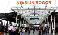Stasiun Bogor Tunjukkan Nasionalisme Lewat Upacara di Kereta Api www.heibogor.com