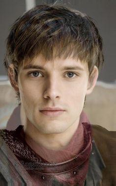 Merlin/ Prince Arthur