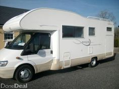 Discover All New & Used Campers For Sale in Ireland on DoneDeal. Buy & Sell on Ireland's Largest Campers Marketplace. Used Campers For Sale, Ford Transit, Recreational Vehicles, Kentucky, Camper, Campers, Single Wide