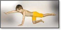 Stabilisierung und Gleichgewicht Fitness Workouts, Fitness Motivation, Yoga For Kids, Exercise For Kids, Gross Motor Skills, Kids Sports, Women Life, Yoga Meditation, Activities For Kids