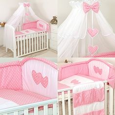 LUXURY 11 PCS BEDDING SET FOR COT & COTBED (to fit cot be... https://www.amazon.co.uk/dp/B0192AAMP6/ref=cm_sw_r_pi_dp_x_9TqGybS35K9AF