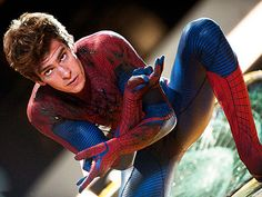 PEOPLE's movie critic reviews The Amazing Spider-Man
