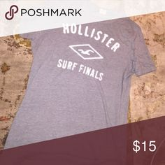 NWOT Hollister Tshirt NWOT Hollister Tshirt Hollister Shirts Tees - Short Sleeve