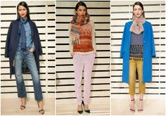 #JCrew Makes Clothes People Want, and Fashion Is OK With That. #NYFW