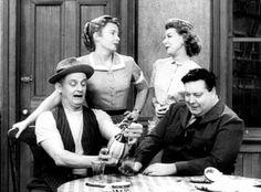 The Honeymooners. Aired Oct 1, 1955 - Sept 22, 1956.