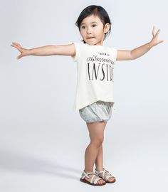 OMAMImini SS15 | Kid's Fashion | Little Gatherer