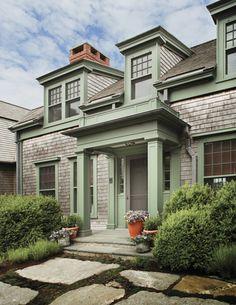 Martha's Vineyard, Massachusetts | Ferguson & Shamamian