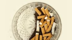 An Infographic.  A nursing group examines smoking by the numbers — and it's not pretty. From tobacco use by ethnicity to the chemicals in cigarette smoke, the impact is long-reaching.