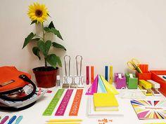 Poppin: a unique desk accessories store - Lost At E Minor: For creative people