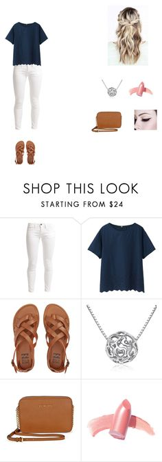 """""""Happy Mother's Day"""" by tangeled10 ❤ liked on Polyvore featuring Benetton, Uniqlo, Billabong, MoMo, Michael Kors and Elizabeth Arden"""