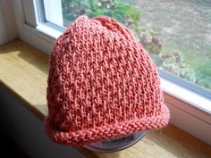 Side Step! The 80 stitches did not make adult size and would use regular decrease rounds at end!