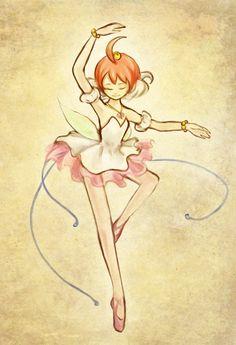 Princess Tutu by ~Guavi on deviantART