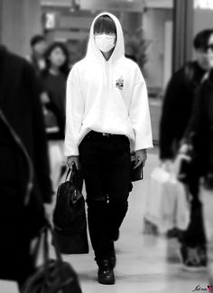 [Picture/Fansitesnap]BTS Arrival at Incheon Airport From Fukuoka-Japan [150220] | btsdiary