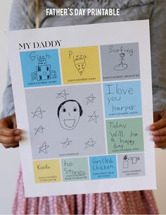 father's day free printable on aliceandlois.com
