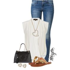"""Untitled #1031"" by stizzy on Polyvore"